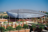 Parco Della Musica in Rome Photographic Print by Renzo Piano Building Workshop