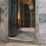 Haghia Sofia Basilica Photographic Print by Isidore of Miletus