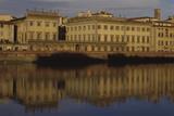 Corsini Palace Photographic Print by Silvani Pier Francesco