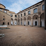 Former Convent of Santa Chiara Photographic Print by Martini Francesco di Giorgio