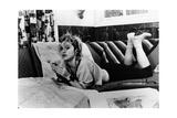 Madonna in Desperately Seeking Susan Photographic Print