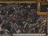 Heaven Photographic Print by  Tintoretto