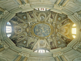 San Carlo Church Photographic Print by  Argenta