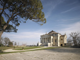 "Villa Almerico-Capra Also Known As ""La Rotonda"" Photographic Print by Andrea di Pietro (Palladio)"