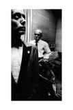 Ubaldo Baratta Working Photographic Print