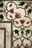 Taj Mahal, 1632 - 1654, 17th Century, Marble Reproduction photographique par Unknown Artist
