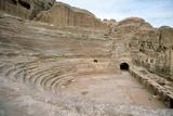 Roman Theatre, 1st Century A.D. Photographic Print