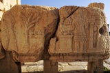 Temple of Baal or Bel, 32 - 38, 1st Century A.C. Photographic Print