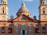 Church of Santa Maria Assunta Di Carignano Photographic Print by sketch Alessi Galeazzo