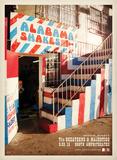 Alabama Shakes Posters par Kii Arens