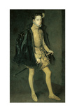Parma Welcoming Alessandro Farnese Giclee Print by Antonio Moro