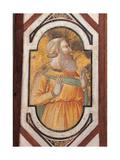 Friezes Giclee Print by Pietro Lorenzetti