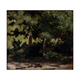 Landscape (Paesaggio) Giclee Print by Demetrio Cosola