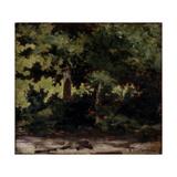 Landscape (Paesaggio) Lámina giclée por Demetrio Cosola