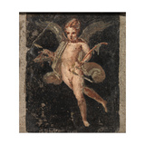 Hunting Cupids Giclee Print by  Unknown