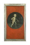 Child Playing Giclee Print by Hieronymus Bosch