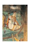 St Ambrose Giclee Print by Lotto Lorenzo