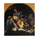 Piet Giclee Print by Annibale Carracci