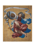 Decoration of Villa Visconti Borromeo Litta in Lainate Giclee Print by Camillo Procaccini