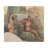 Polyphemus and Galatea Giclee Print by  Unknown