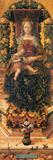 Madonna of the Taper (Madonna Della Candeletta) Giclee Print by Crivelli Carlo