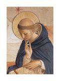 Christ Mocked Giclée-Druck von  Fra Angelico