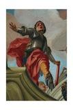 Sacrifice of Iphigenia Giclee Print by Giambettino Cignaroli