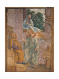Dream of St Joseph Giclee Print by Bernardino Luini