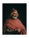 Doge Gritti Giclee Print by Hayez Francesco