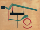 Cimento Giclee Print by Picabia Francis