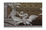 Ganymede Giclee Print by Vincenzo Bonomini