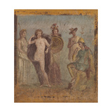 Judgement of Paris Giclee Print by  Unknown