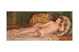 Large Nude Giclee Print by Pierre-Auguste Renoir