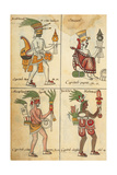 Aztec Chronicles, Warriors Posters