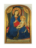 Madonna and Child Posters by  Beato Angelico
