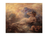 Night Posters by Henri Fantin-Latour