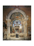Carafa Chapel Posters by Filippino Lippi