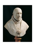 Bust of Pope Paul V Posters by Gian Lorenzo Bernini