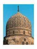Mausoleum of Amir Azrumuk Posters