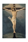 Crucifixion Prints by Guido Reni