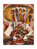 Fiammetta Giclee Print by Umberto Boccioni