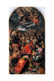 Adoration of the Magi Print by Hendrick van den Broeck