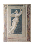 Virtues and Vices, Hope Kunst von  Giotto di Bondone