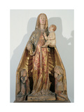 Virgin of Mercy Posters by  Sculptor from Camerino