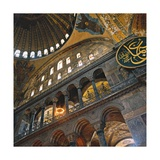 Haghia Sofia Basilica Posters by  Isidore of Miletus