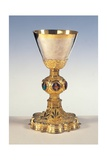 Chalice Prints by  Umbrian workmanship