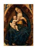 Nursing Madonna Prints by Luca Signorelli