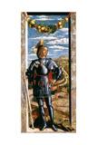 San Giorgio Posters by Andrea Mantegna
