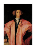 Portrait of Amerigo Antinori Posters by Pontormo Carrucci