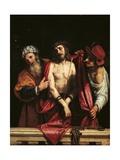 Ecce Homo Art by Cigoli, Cardi